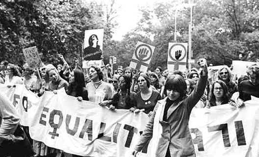 Los Ires Y Venires Del Feminismo Sietepolas