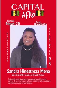 Sandra Hinestroza