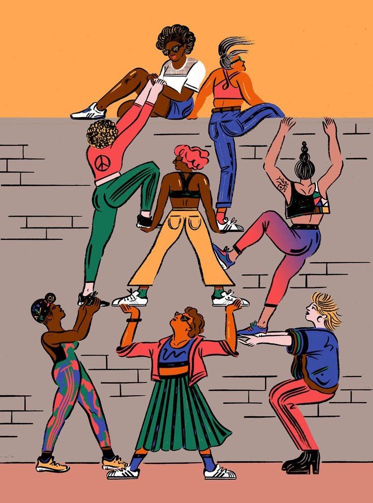 De qué hablamos cuando hablamos de empoderamiento femenino? – SietePolas